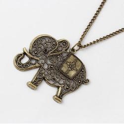 Papuošalas drambliukas