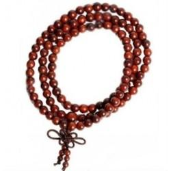 Budistų maldos karoliai