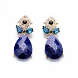 Mėlynieji auskarai