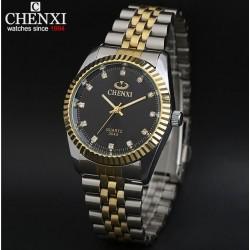 Laikrodis 0004A - juodas