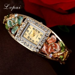 Moteriškas gėlėtas laikrodis, laikrožiai internetu