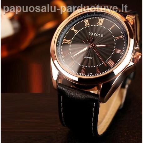 Rankinis vyriškas laikrodis