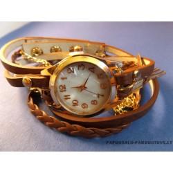 """Rudas moteriškas laikrodis """"LK 1054"""""""