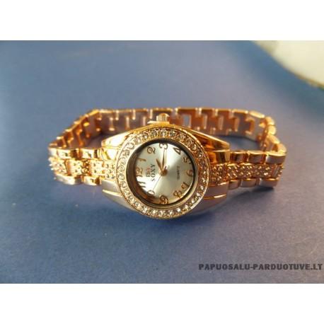 """Prabangus moteriškas laikrodis """"LK 1055"""""""