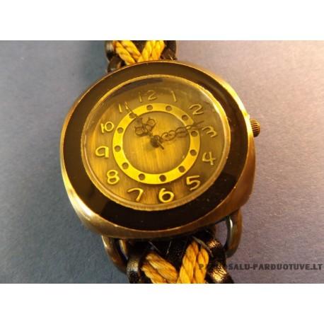 """Vyriškas laikrodis """"Senovė"""""""