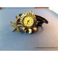 """Moteriškas vintažinis laikrodis """"LK 1059"""""""