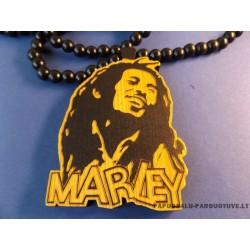 """Karoliai """"Bob Marley"""""""