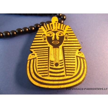 """Karoliai """"Faraonas"""""""