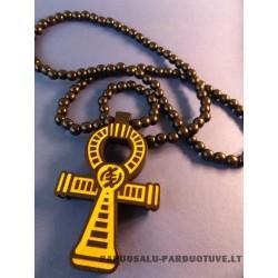 "Karoliai ""Faraono ženklas"""