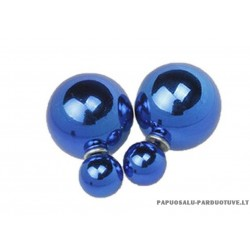 "Mėlyni moteriški auskarai ""AU1124"""