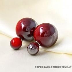 """Perlo imitacijos auskarai """"AU1154"""""""