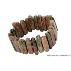 """Natūralaus akmens apyrankė """"APR1323"""""""