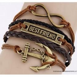"""Apyrankė """"Geriausi draugai jūroje"""""""