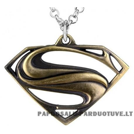 """Papuošalas vyrams """"Superman"""""""