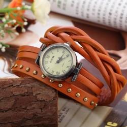 """Vintažinis laikrodis """"Pavasaris"""""""