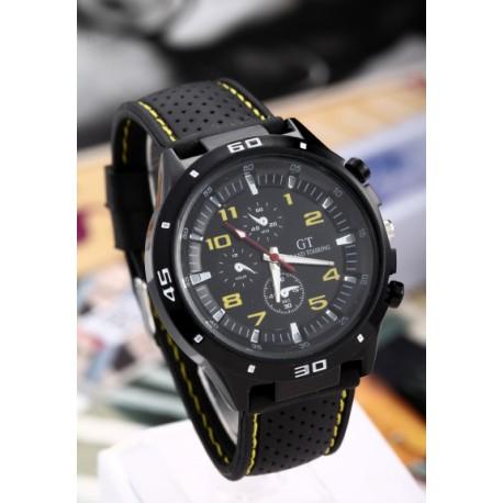 """Sportinio stiliaus vyriškas laikrodis """"Grand Touring"""""""