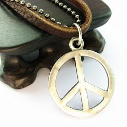 """Pakabutis """"Peace"""""""